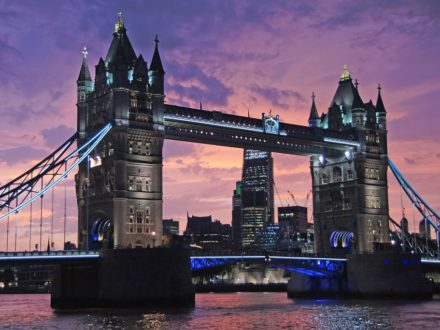 Een reis op maat naar Londen boek je bij Image Groups Travel