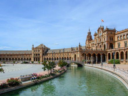 Een reis op maat naar Sevilla boekt u bij Image Groups Travel