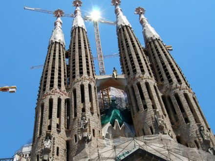 Een reis op maat naar Barcelona boekt u bij Image Groups Travel