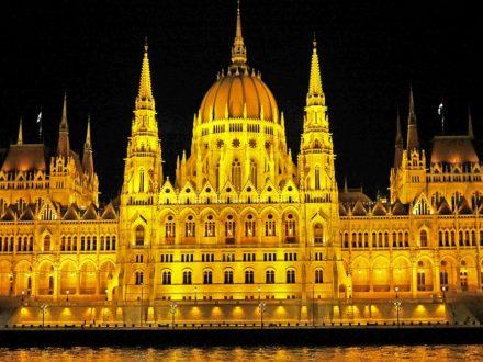 Een reis op maat naar Boedapest boek je bij Image Groups Travel
