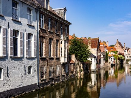 Een reis op maat naar Brugge boek je bij Image Groups Travel