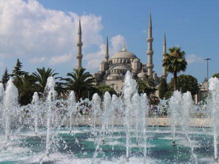 Boek een reis op maat naar Istanbul bij Image Groups Travel