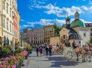Een reis op maat naar Krakau boek je bij Image Groups Travel