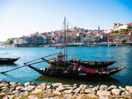 Een reis op maat naar Porto boek je bij Image Groups Travel