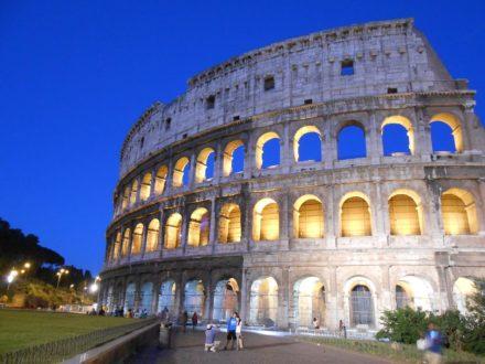 Een groepsreis op maat naar Rome boekt u bij Image Groups Travel