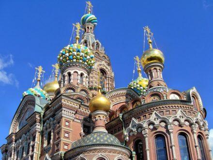 Een reis op maat naar SInt Petersburg boek je bij Image Groups Travel