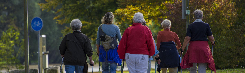 Seniorenreizen boekt u bij Image Groups Travel
