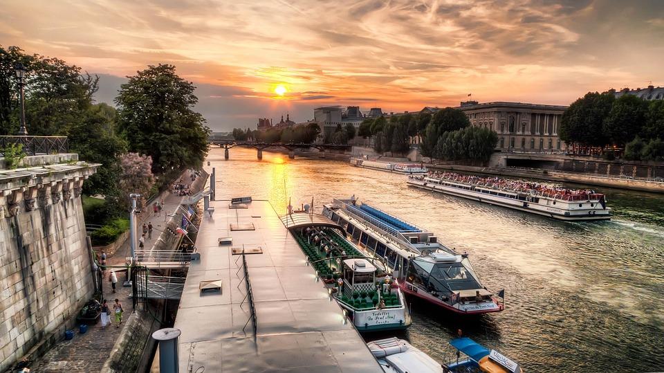 Boek een studiereis Parijs volledig op maat bij Image Groups Travel