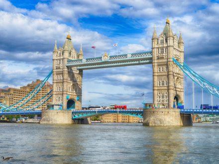Boek een studiereis Londen volledig op maat bij Image Groups Travel