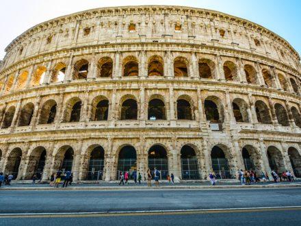 Boek een groepsreis studenten Rome bij Image Groups Travel