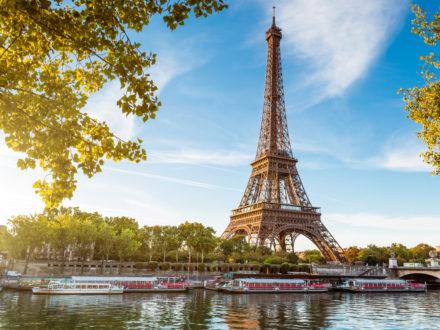 Een studiereis Parijs volledig op maat boek je bij Image Groups Travel