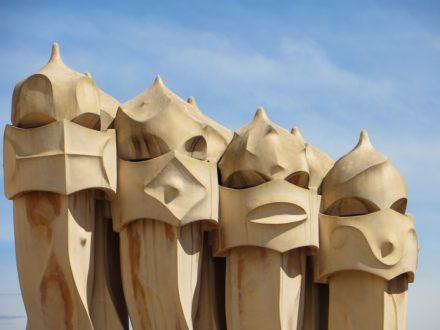 Boek een studiereis naar Barcelona bij Image Groups Travel
