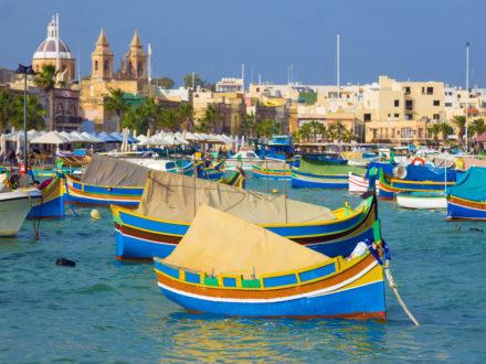 Boek een groepsreis op maat naar Malta bij Image Groups Travel